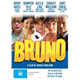 Bruno ( The Dress Code )by Shirley MacLaine