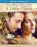 A Little Chaos [Blu-ray + Digital HD]
