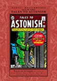 Marvel Masterworks: Atlas Era Tales To Astonish Volume 4