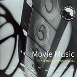Movie Music: The Definitive Performances (Film Soundtrack Compilation)