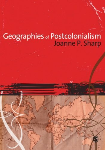 Geographies of Postcolonialism (Joanne Sharp compare prices)