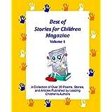 Best of Stories for Children Magazine, Vol. 1 ~ Guy Stewart