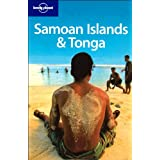 Samoan Islands & Tonga 5 (Lonely Planet Country Guides)