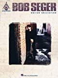 img - for Bob Seger Guitar Collection (Recorded Version Guitar) book / textbook / text book