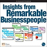 img - for Insights from Remarkable Businesspeople (Collection) book / textbook / text book