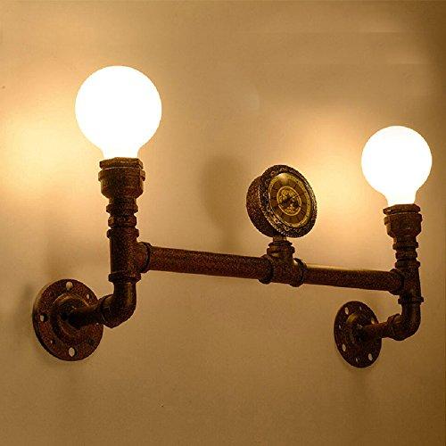 full-arredamento-vintage-corridoio-industriale-scale-balcone-ristorante-bar-lampada-doppio-tubo-senz