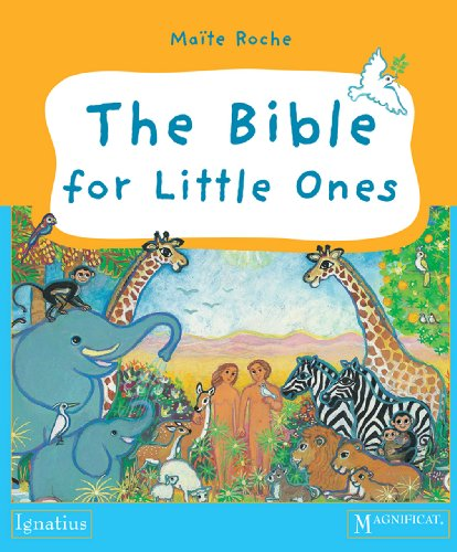 The Bible for Little Ones