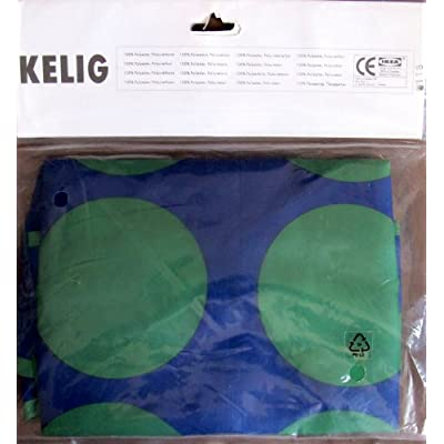 """Ikea KELIG SEAT COVER for Inflatable AIR ELEMENT Seat - """"Dice Shape"""