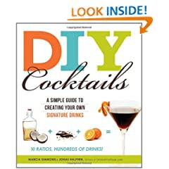 DIY Cocktails: A Simple Guide to Creating Your Own Signature Drinks
