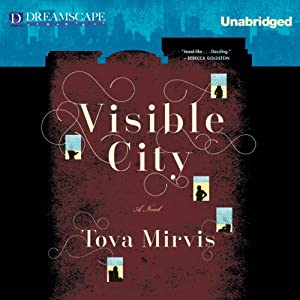 Visible City Audiobook