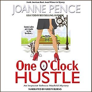 One O'Clock Hustle Audiobook