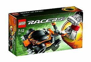 LEGO Racers 7971 Bad