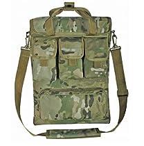 Field Tech / Laptop Shoulder Bag - Multicam Camo