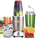 Magic Bullet NutriBullet Pro 900 Seri...