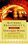 Michael Broadbent's Pocket Vintage Wi...