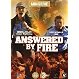 "Answered by Fire - Complete Series [2 DVDs] [Holland Import]von ""David Wenham"""