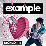 EXAMPLE - KICKSTARTS (BAR9 REMIX)
