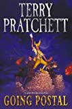 Terry Pratchett Going Postal (Discworld Novels)