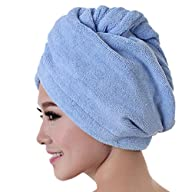Shensee Pure Microfiber Bath Towel Ha…