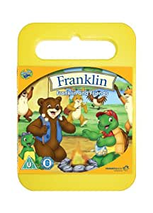 Franklin - Franklin And Friends [DVD]
