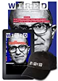 Wired All Access + Free Hat