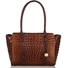 Ashby Tote<br>Pecan Melbourne