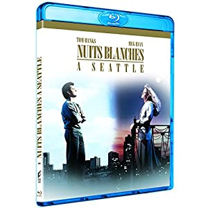 Nuits blanche à seattle [Blu-ray]