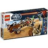 Lego Star Wars 9496 - Desert Skiff