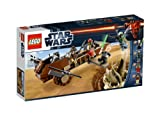 Toy - LEGO Star Wars 9496 - Desert Skiff