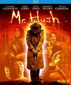Mr. Hush [Blu-ray]