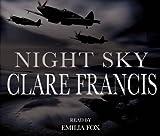 Night Sky Clare Francis