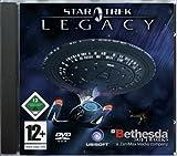 Star Trek Legacy PC