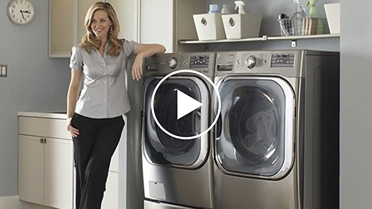 top or front loading washing machine