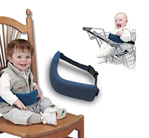 Jolly Jumper Safety Strap Universal Seat Safety Strap