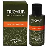 Trichup Hair Fall Control Oil - 100ml
