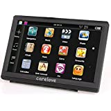 Carelove 7 inch Car GPS Windows CE 6.0 4GB HD Screen Navigation System Navigator (7inch)