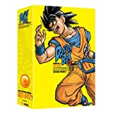 DragonBall Z: Dragon Box 1 (ep.1-42)by Sean Schemmel