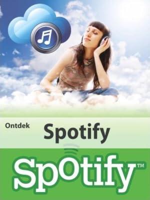 Ontdek Spotify / druk 1