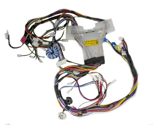 LG Electronics 6877DD1002B 6026050 Dishwasher Multi-Wire Harness