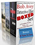 Detective Elliot Boxed Set