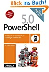 PowerShell 5: Windows-Automation f�r...