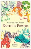 img - for Earthly Powers book / textbook / text book