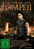 DVD Cover 'Pompeii