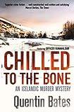 Chilled to the Bone (Gunnhildur Mystery 3) by Quentin Bates