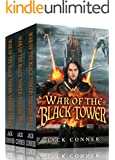 Epic Fantasy: The War of the Black Tower Trilogy: OMNIBUS EDITION