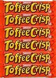 Toffee Crisp Nestle Toffee Crisp Pack Of 6