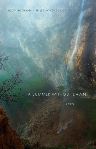 A Summer Without Dawn: An Armenian Epic (Interlink World Fiction)