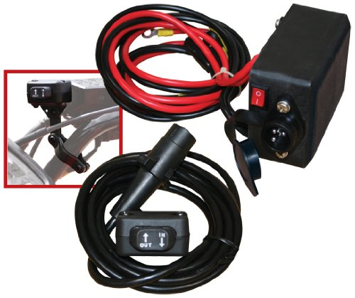 Why Choose Champion Power Equipment C18014 Winch Rocker Switch Remote