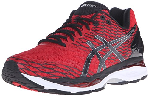 asics-mens-gel-nimbus-18-running-shoe-racing-red-black-silver-105-m-us