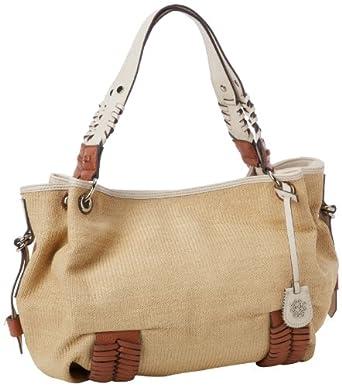 Straw Handbags for Summer